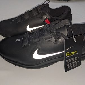 Nike Tiger Woods Fast Fit Golf Shoes CD6300-001